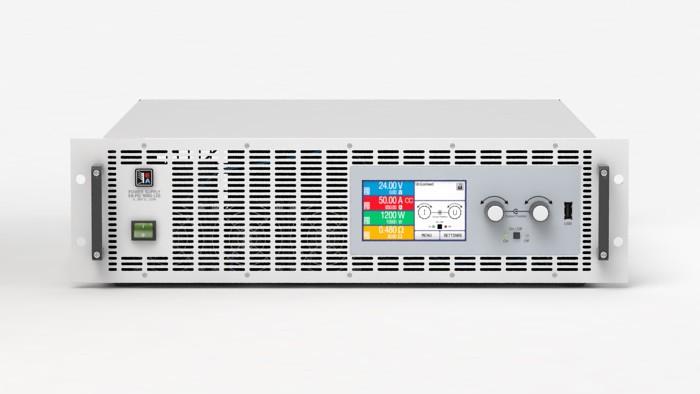 Программируемая электронная нагрузка EA-EL 9080-340 B 3U фотография №1