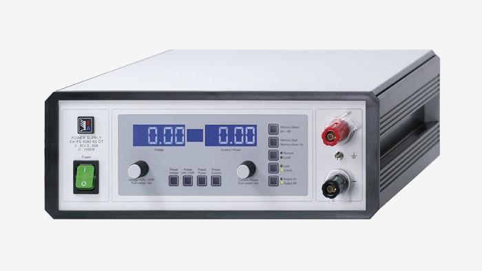 Программируемый источник питания EA-PS 8080-60 DT фотография №1