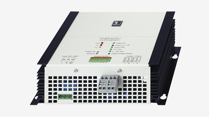 Встраиваемый программируемый блок питания EA-PS 8160-04 R фотография №1