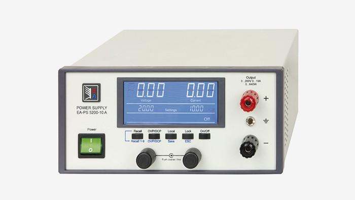 Серия EA-PS 5000 A