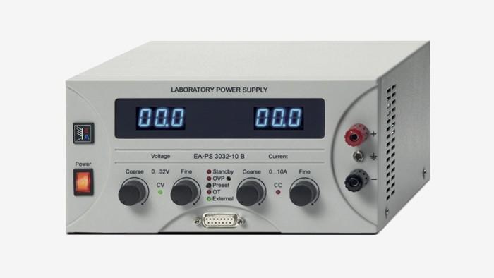 Лабораторный источник питания EA-PS 3065-03 B фотография №1
