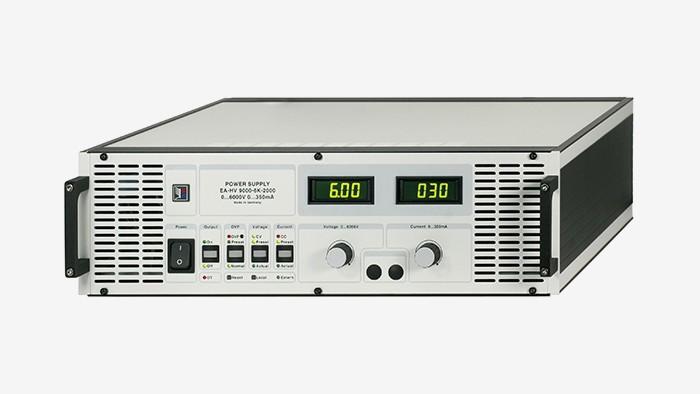 Высоковольтный источник питания EA-HV 9000-4K-2000 фотография №1
