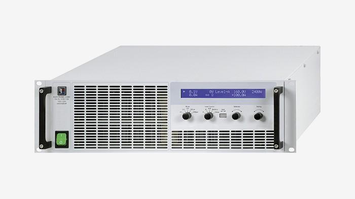 Программируемая электронная нагрузка EA-EL 9750-50 HP фотография №1