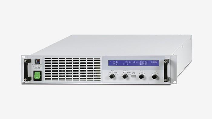 Программируемая электронная нагрузка EA-EL 9080-200 фотография №1