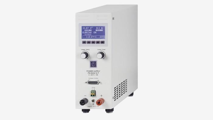Серия EA-PSI 8000 T