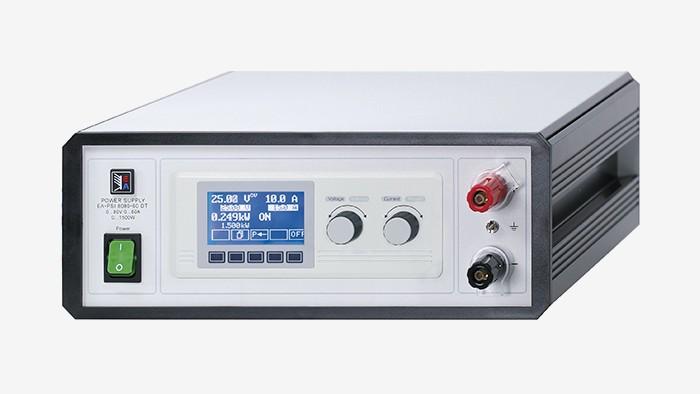 Программируемый источник питания EA-PSI 8016-20 DT фотография №1
