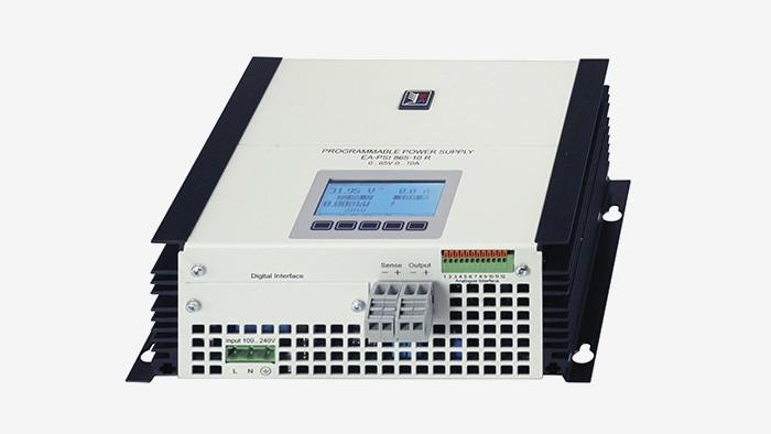 Встраиваемый программируемый блок питания EA-PSI 832-20 R фотография №1