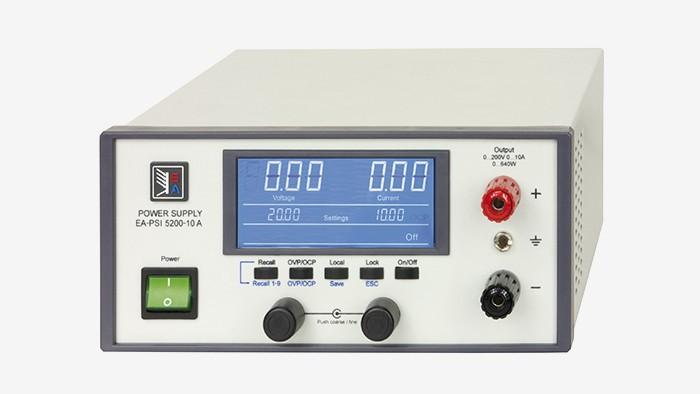 Серия EA-PSI 5000 A
