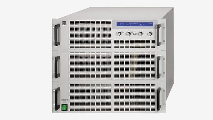 Программируемая электронная нагрузка EA-EL 9750-75 HP фотография №1