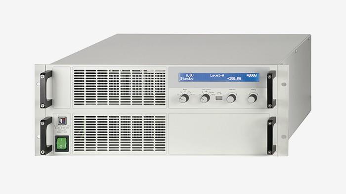 Программируемая электронная нагрузка EA-EL 9080-400 фотография №1