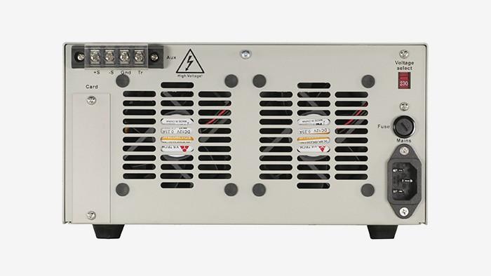 Программируемая электронная нагрузка EA-EL 3400-25 фотография №2