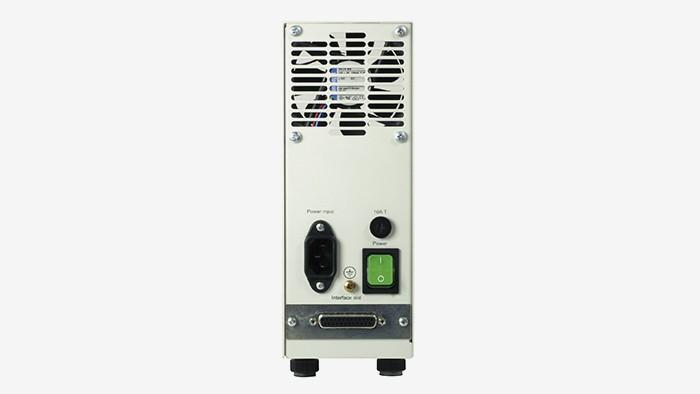 Программируемый источник питания EA-PSI 8016-20 T фотография №2