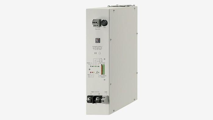 Встраиваемый программируемый блок питания EA-PS 8160-04 R фотография №2