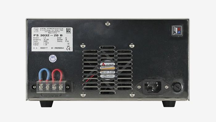 Лабораторный источник питания EA-PS 3065-03 B фотография №2
