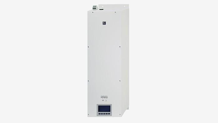 Встраиваемый программируемый блок питания EA-PSI 832-20 R фотография №3