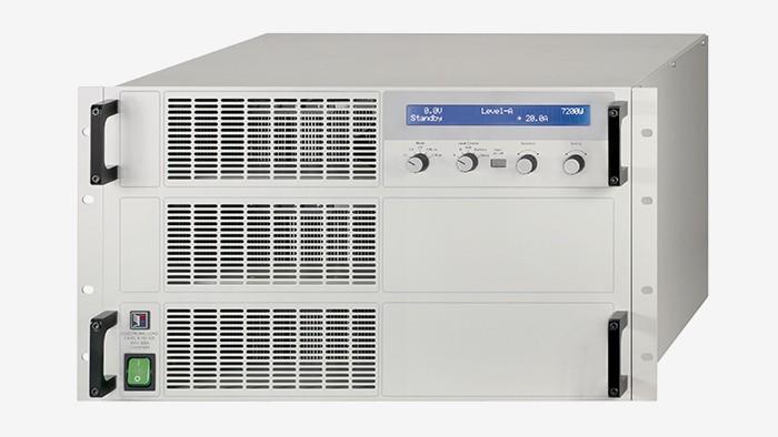 Программируемая электронная нагрузка EA-EL 9080-600 фотография №1