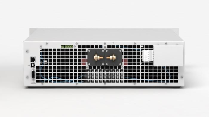 Программируемый источник питания EA-PS 9500-30 3U фотография №3