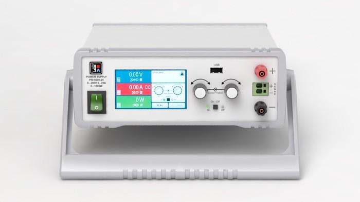 Серия EA-PSI 9000 DT