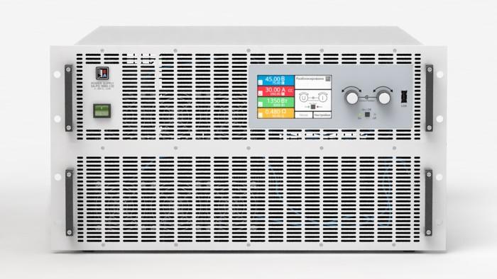 Программируемая электронная нагрузка EA-EL 9200-420 B 6U фотография №1