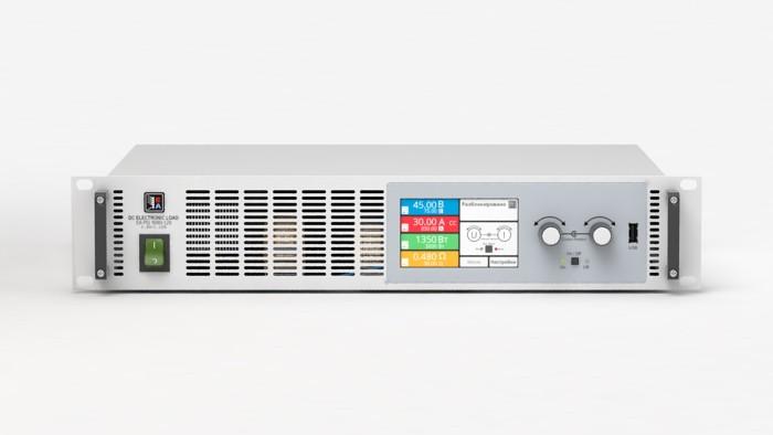 Серия EA-EL 9000 B HP 2U