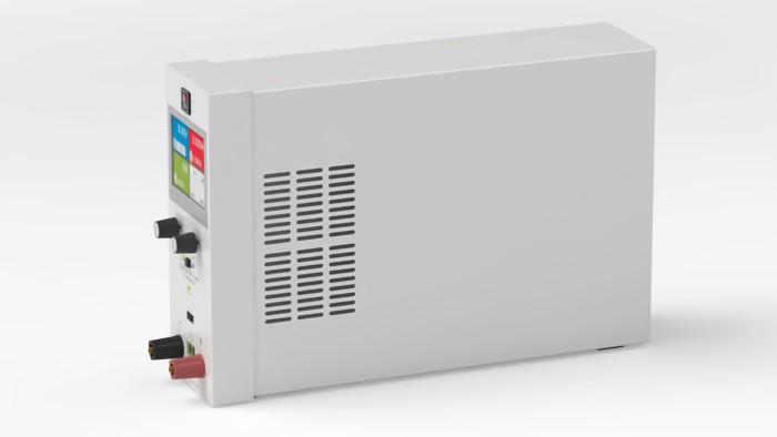 Программируемая электронная нагрузка EA-EL 9200-18 T фотография №2