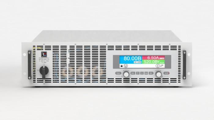 Серия EA-PS 9000 3U